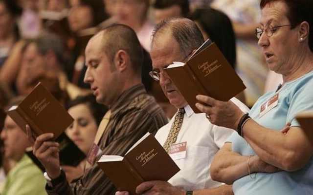Cosas que no sabías sobre los Testigos de Jehová