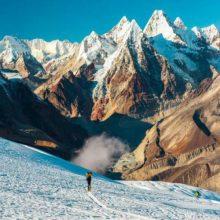 Curiosidades sobre el monte Everest
