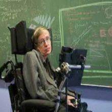 El concepto de tiempo de Stephen Hawking