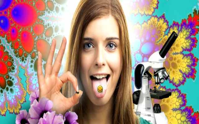 El efecto del LSD, un peligro auténtico