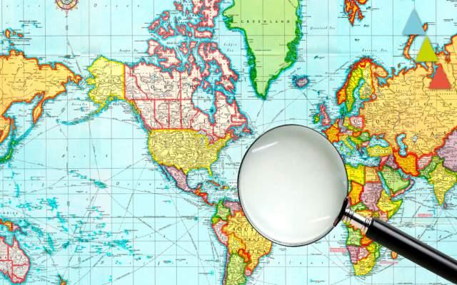Países más pequeños del mundo