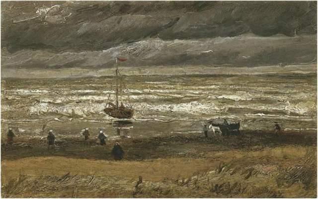 Pinturas famosas robadas