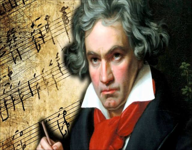 Por qué la sinfonía de Beethoven es tan importante