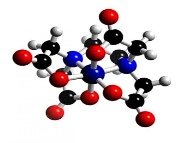 Qué son las moléculas
