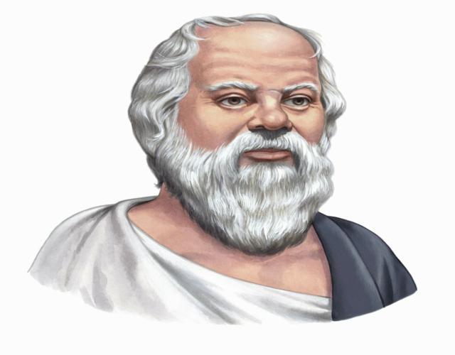 Sócrates Y La Explicación Sobre Sus Frases Más Importantes