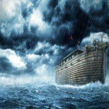 Teorías que explican el diluvio universal