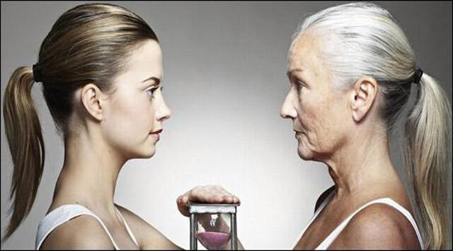 edad biológica