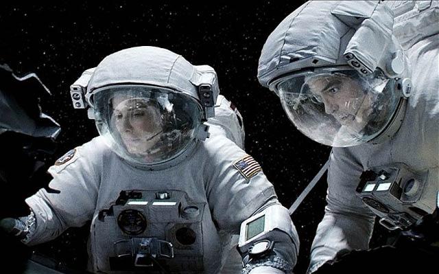 ¿Qué pasaría si te quedas en el espacio?