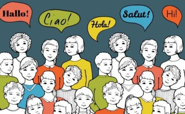 lenguas románticas