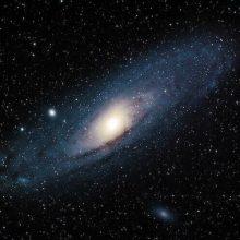 las galaxias y sus características