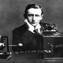 inventor de la radio
