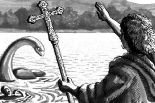 curiosidades sobre el monstruo del Lago Ness