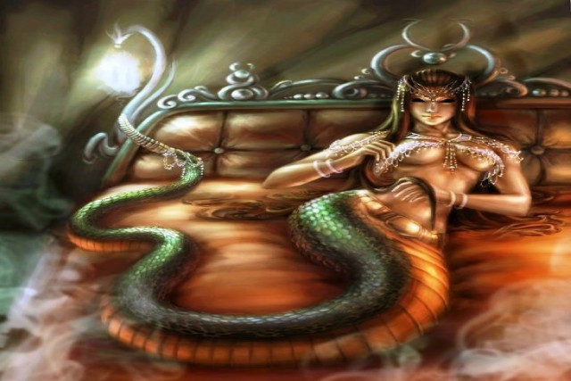 animales mitológicos