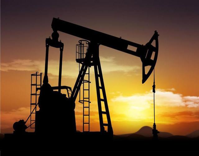 extrae el petróleo