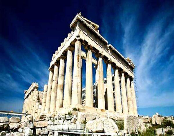 Algunos mitos griegos cortos