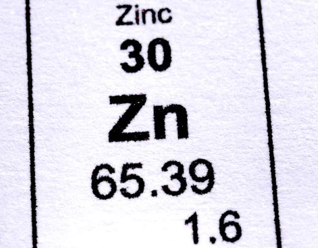 Características del Zinc