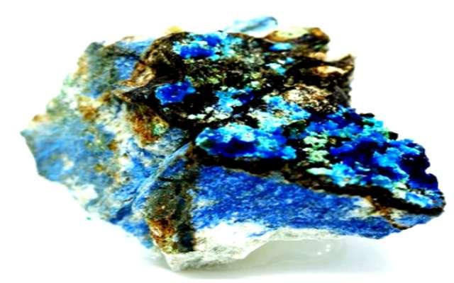 Características del cobalto