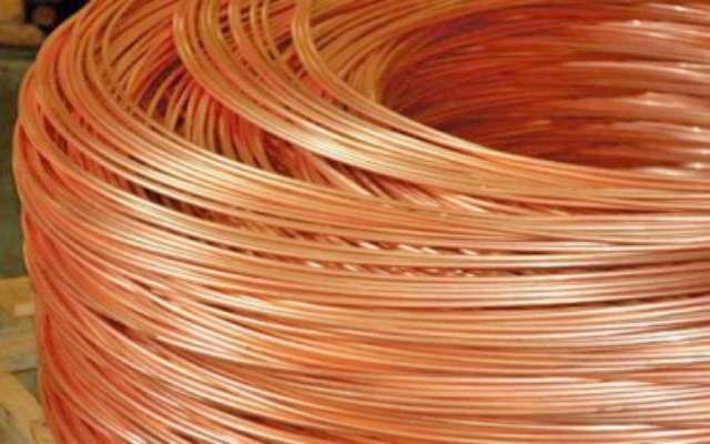 Características del cobre