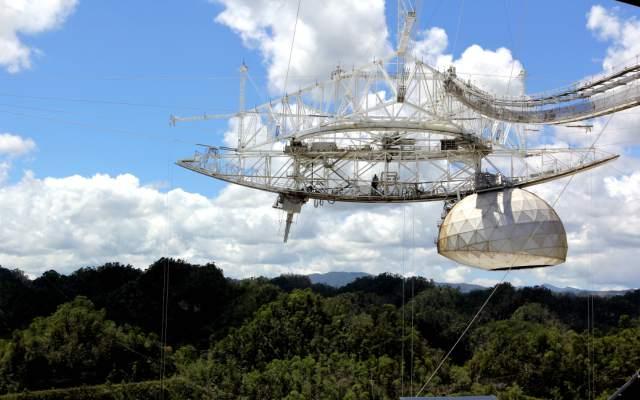 Carl Sagan y el Proyecto SETI