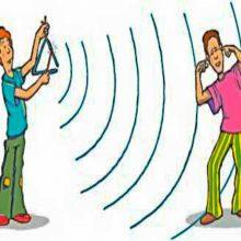 Como se mide el tono del sonido