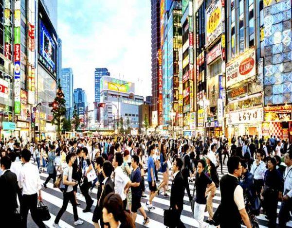 Conoce las ciudades más pobladas del mundo