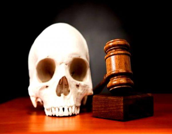 Curiosidades sobre la pena de muerte en España