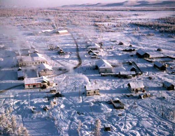 Datos curiosos sobre Siberia