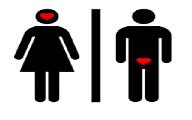Diferencia entre hombres y mujeres en su comportamiento