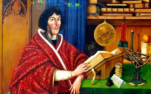 Las aportaciones de Galileo Galilei