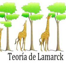 La teoría de la herencia de Lamarck