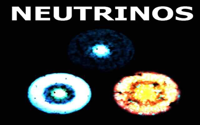 Los neutrinos y su importancia