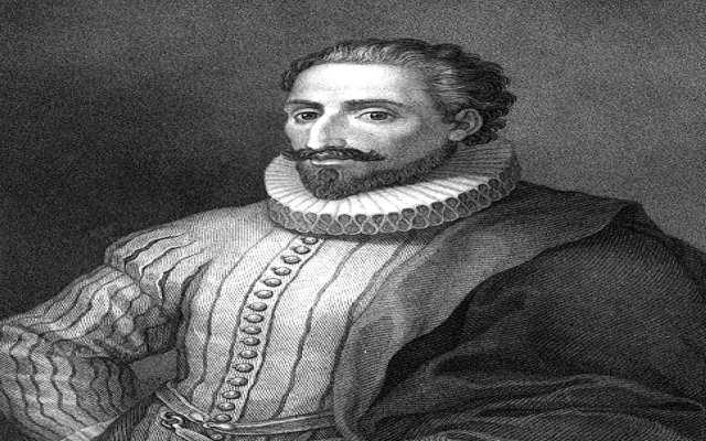 Miguel de Cervantes obra y biografía