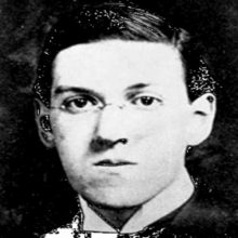 QuiénfueH.P.Lovecraft
