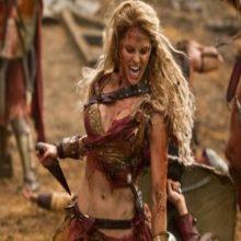 Amazonas mujeres guerreras