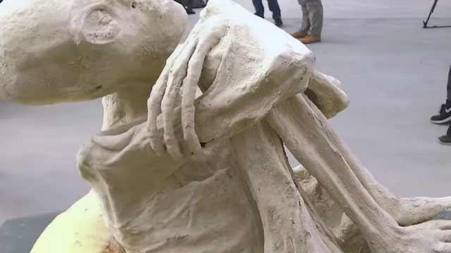 Las momias mejor conservadas