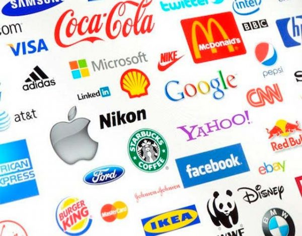 marcas famosas tienen un significado