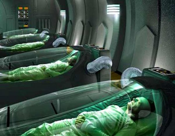 ¿pueden los humanos hibernar?