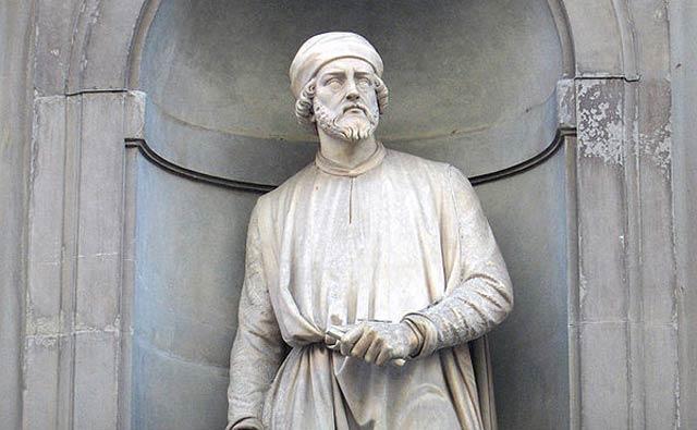 escultores más famosos