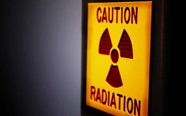 Los tipos de radiaciones