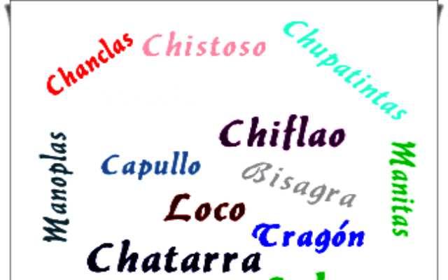 10 Curiosidades sobre apodos y diminutivos