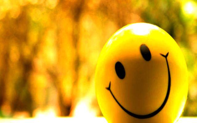 10 razones para sonreír más