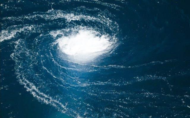 Fenómenos oceánico