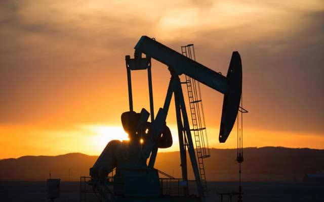 qué es el petróleo