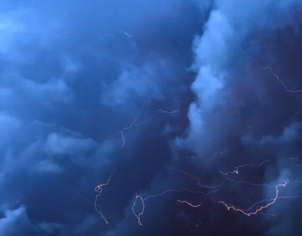 fenómenos atmosféricos raros