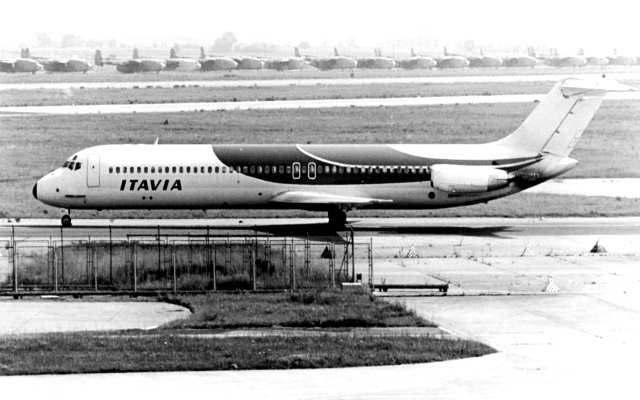 6 aviones derribados con pasajeros dentro