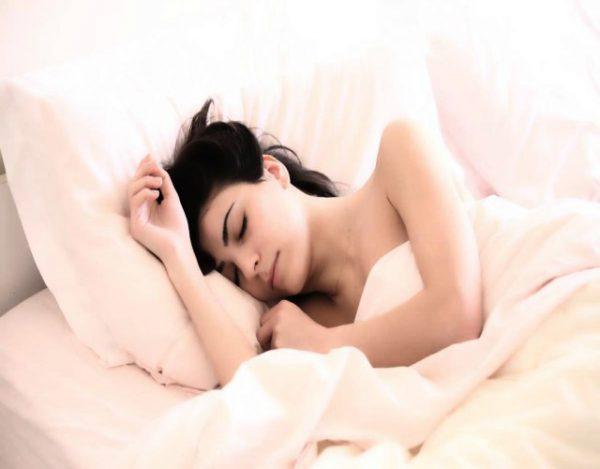 ¿Qué hacer para dormir rápido?
