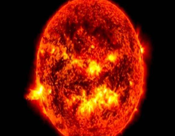Cómo se calcula la temperatura del sol