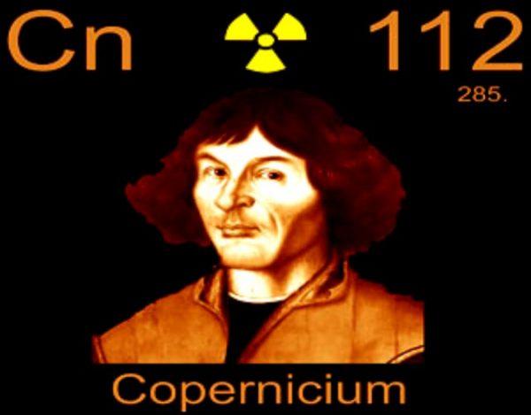 Características del Copernicio