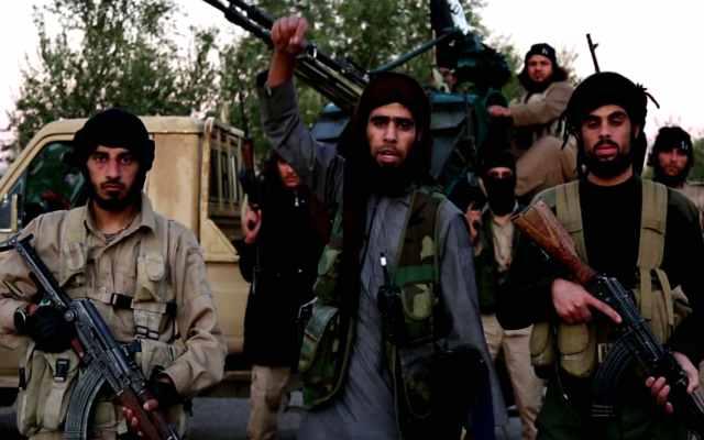 Datos impactantes sobre la comunidad Isis