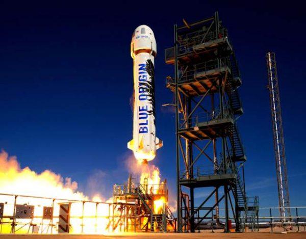 La carrera espacial entre estos dos multimillonarios